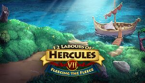 12 Labours of Hercules VII: Fleecing the Fleece cover