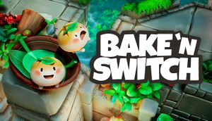 Bake 'n Switch cover