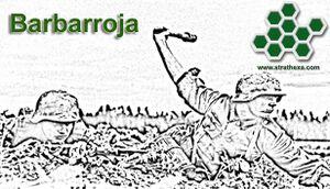Barbarroja cover