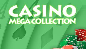 Casino Mega Collection cover