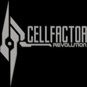 Cellfactor: Revolution cover