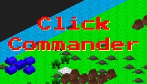 Click Commander cover