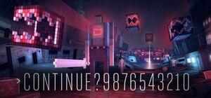 Continue?9876543210 cover