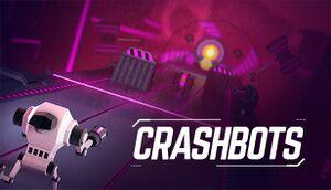 Crashbots cover