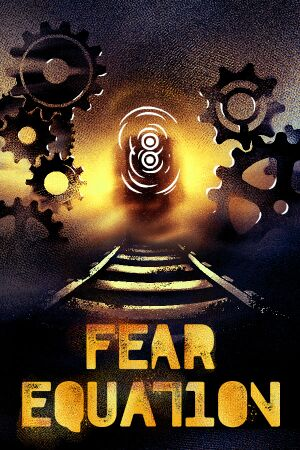 Fear Equation cover