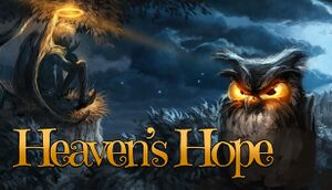 Heaven's Hope - Special Edition cover
