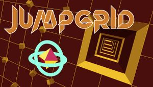 JUMPGRID cover