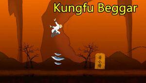 Kungfu Beggar cover
