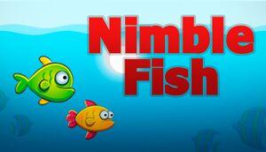 Nimble Fish cover