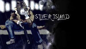 Silver Island cover
