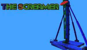 TheScreamer VR cover