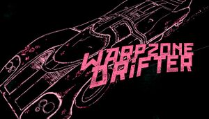 Warpzone Drifter cover