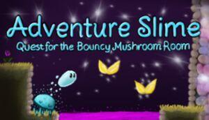Adventure Slime cover