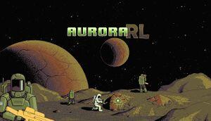 AuroraRL cover