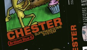 Chester One cover