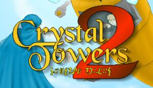 Crystal Towers 2 XL cover