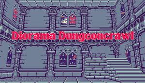 Diorama Dungeoncrawl cover