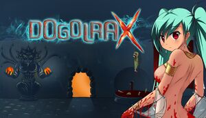 Dogolrax cover