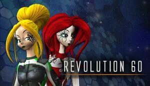 Revolution 60 cover