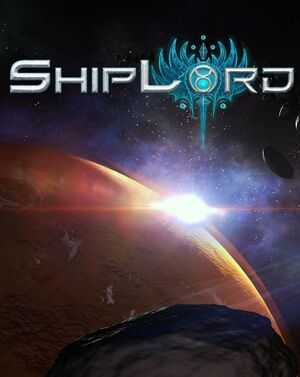 ShipLord cover
