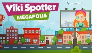 Viki Spotter: Megapolis cover