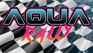 Aqua Rally cover