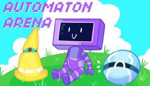Automaton Arena cover