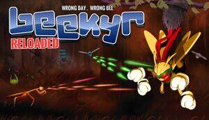 Beekyr Reloaded cover