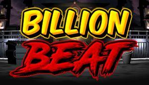 Billion Beat cover