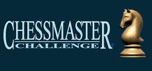Chessmaster Challenge cover