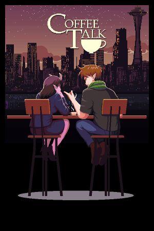 Coffee Talk cover