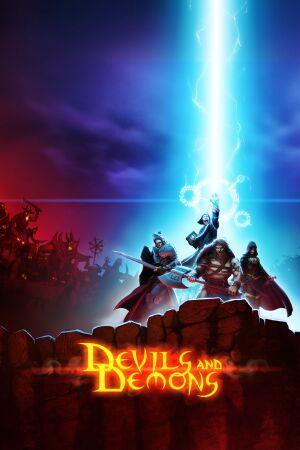 Devils & Demons cover