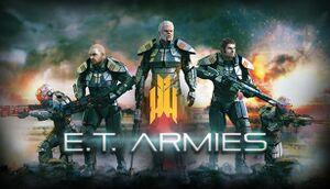 E.T. Armies cover