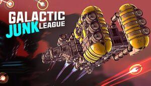 Galactic Junk League cover