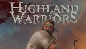 Highland Warriors cover