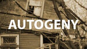 PAGAN: Autogeny cover