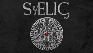SÆLIG cover