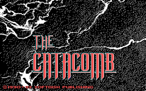 The Catacomb cover