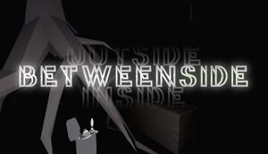 Betweenside cover