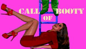 Call of Booty cover