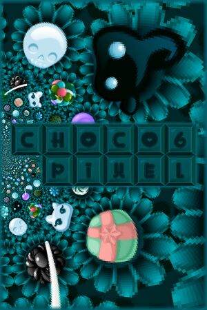 Choco Pixel 6 cover