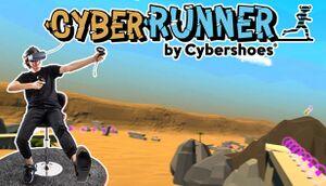 CyberRunner cover
