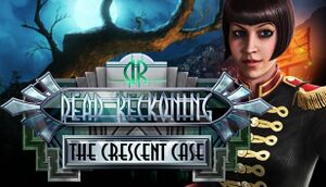 Dead Reckoning: The Crescent Case cover
