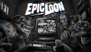 Epic Loon cover