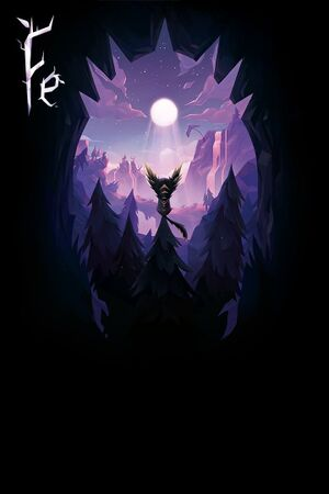 Fe cover