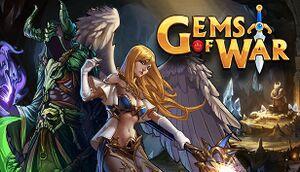 Gems of War cover