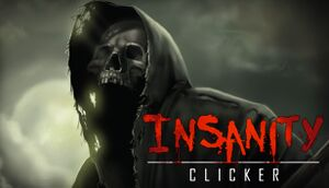 Insanity Clicker cover
