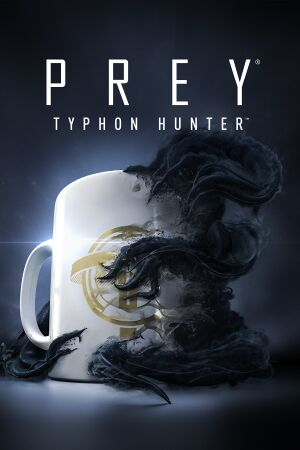 Prey: Typhon Hunter cover