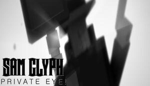 Sam Glyph: Private Eye! cover