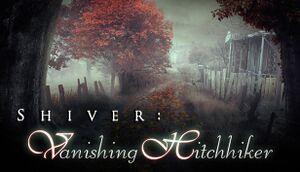 Shiver: Vanishing Hitchhiker cover
